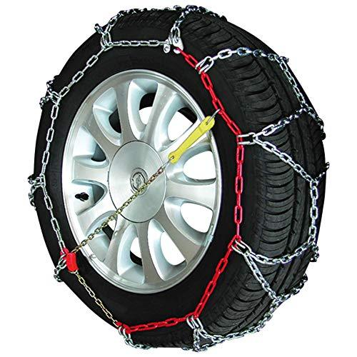Sumex HUPR247 4WD Husky Professional Snow Chains 16 mm