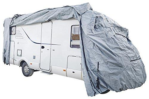 SUMEX Motorhome Cover Fits Breathable Water Resistant 6.5-7 m