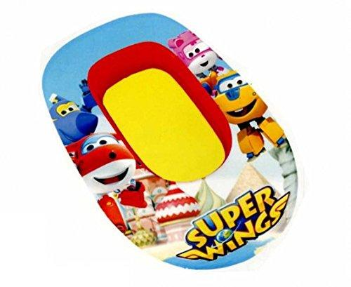 SUPER WINGS - INFLATABLE DINGHY BOAT 90cm