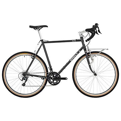 Surly Pack Rat Bike Road Cyclo-cross/Gravel Grey Haze 52cm
