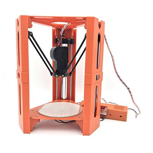 Swiftswan Mini Portable Desktop DIY 3D Printer Kit High Precision Printing Machine