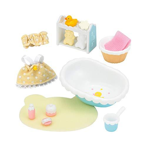 Sylvanian Families Furniture Baby Bath Sets over -210 (japan import)