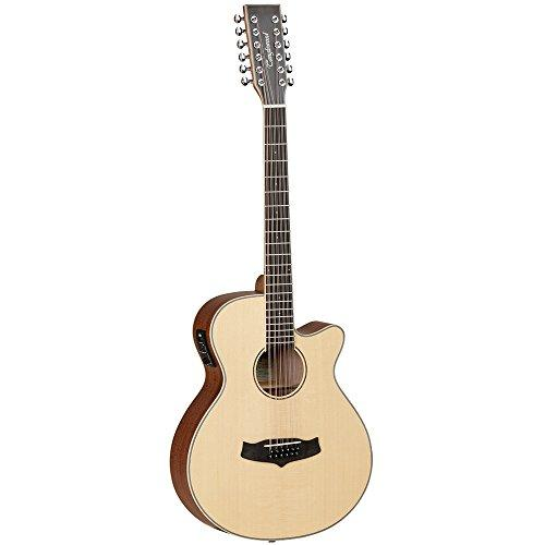 Tanglewood Winterleaf TW12CE 12 String Electro Acoustic Guitar