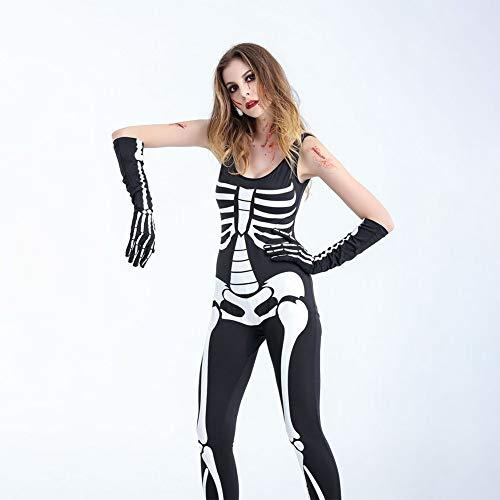 tbggfsd halloween costume sexy tight bodysuit evil female sneaky styling costume stage costume play clothes