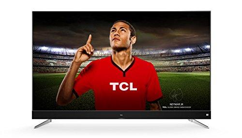 TCL U55 °C7006 139.7 cm (55 Inches) Televisions (Ultra HD HDR10 Triple Tuner, Android TV, by Harman JBL Sound System)