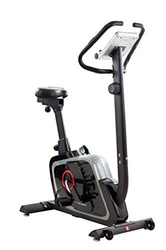 techfit b470 magnetic fitness exercise bike weightloss resistance