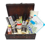 The Exotic Japanese Suitcase Hamper