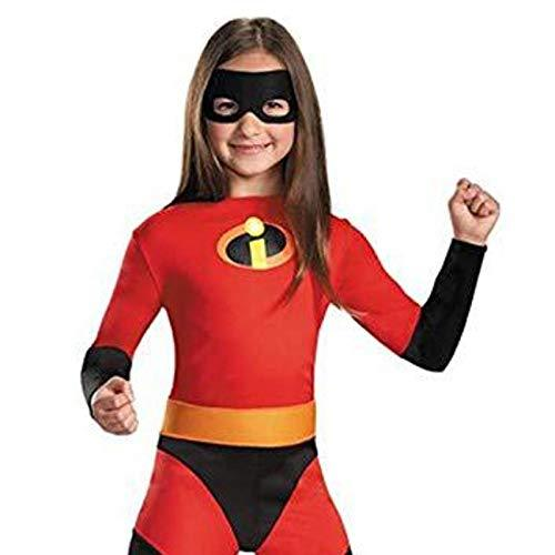 the incredibles clothing halloween costumes for kids boys cosplay children girls avengers lycra spandex super hero