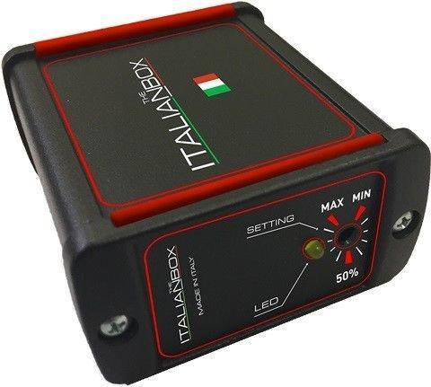 The Italian Box Chip Tuning Diesel Performance Module