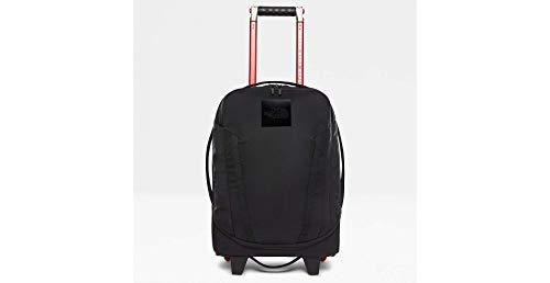 d70c29b51 THE NORTH FACE Overhead 19-Inch Roller Cases - Tnf Black, One Size