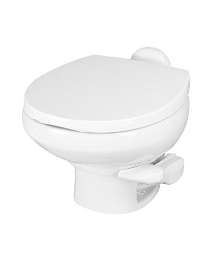 Thetford Aqua Magic Style II RV Toilet/Low Profile/White 42059
