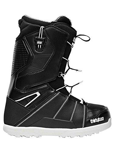 Thirty Two Lashed FT Snowboard Boot 2014 - Black/White UK 11