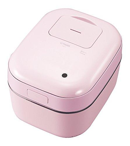TIGER IH rice cooker cooked tacook 3.5 Go cook cherry JPQ-A060-P