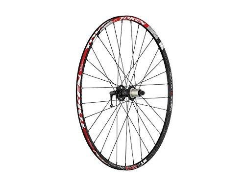 Token Products C18AR 18mm Super Light Alloy Wheelset for Disc XC MTB Racing (SRAM Cassette Body), Wheel Size : 29-Inch