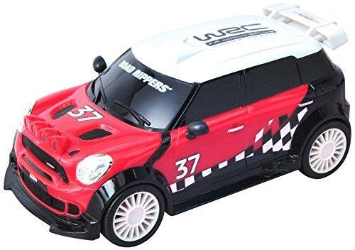 Toy State Road Rippers Light and Sound Hatchbacks MINI Countryman WRC by Toystate
