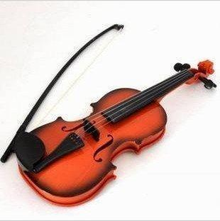 Toy Violin - Electronic Toy Violin for Kids by Kydos [Toy]