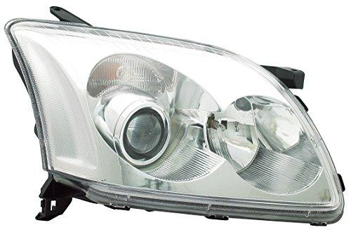 TOYOTA AVENSIS 2003-2006 HEADLAMP HEADLIGHT Right Hand Driver side