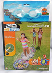 ToyToy Toy 3D Himmel & Hölle – Playing With Water Spray Function & Free 3D Swimming Goggles