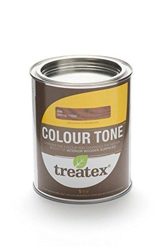 Treatex Hardwax Oil Colour Tone 11020 - Teak 1ltr by Treatex