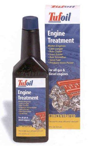 Tufoil Engine Treatment Oil Additive