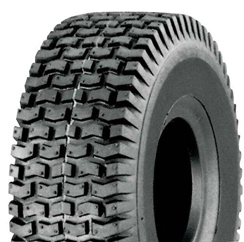 Turf Tyre Profile for Ride on Mower Lawn Tractor 18x6,50 8