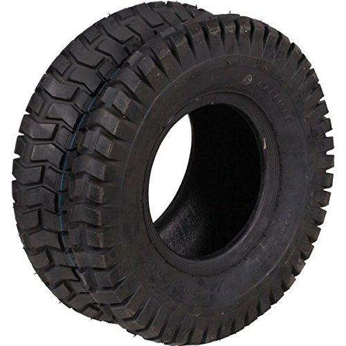 Tyres for Ride On Mowers and Lawn Tractors 15 x 6.00-6