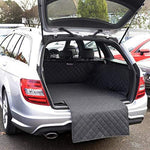 UK Custom Covers QBL184 Tailored Quilted Boot Liner Mat