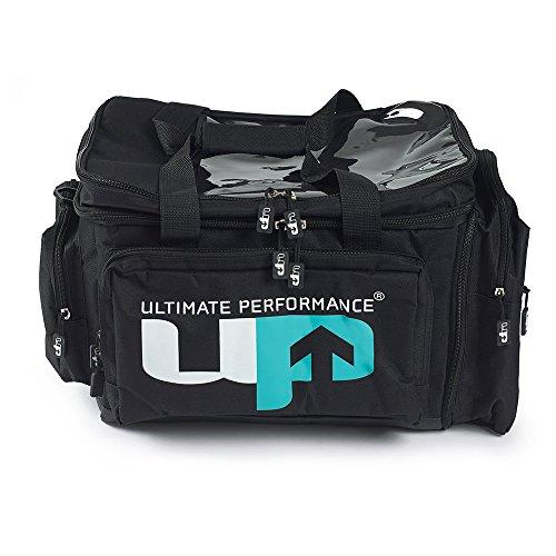Ultimate Performance Physiotherapy Sports Activity Injury First Aid Kit Medical Bag - Space for Tapes, Sprays, Plasters and more