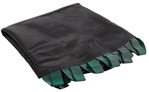 Upper Bounce Trampoline Replacement Band Jumping Mat, fits for Round Flat Tube Frames (Clips Not included)