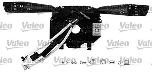 Valeo 251625 Steering Column Switch