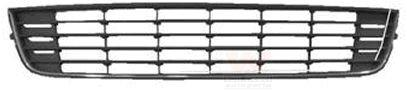 Van Wezel 5735590 Lower Air Intake Grille