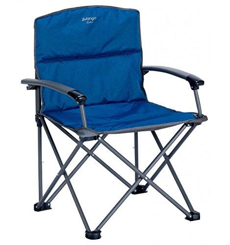 Vango Kraken 2 Oversized Chair Sky Blue