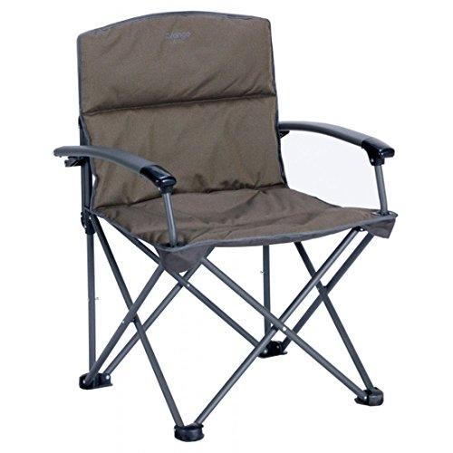 Vango Kraken Oversized Chair Nutmeg