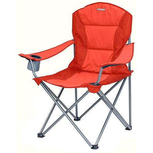 Vango Samson Oversized Chair Autumn