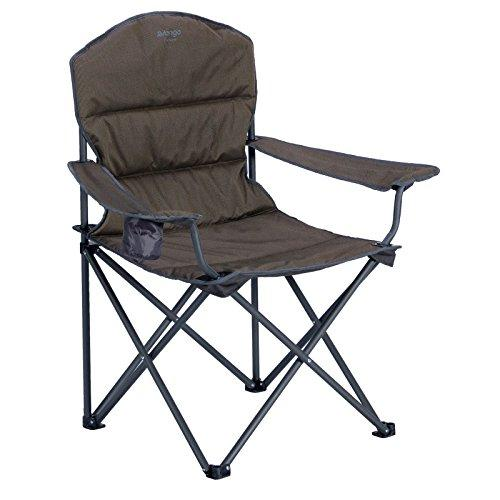 Vango Samson Oversized Chair Nutmeg