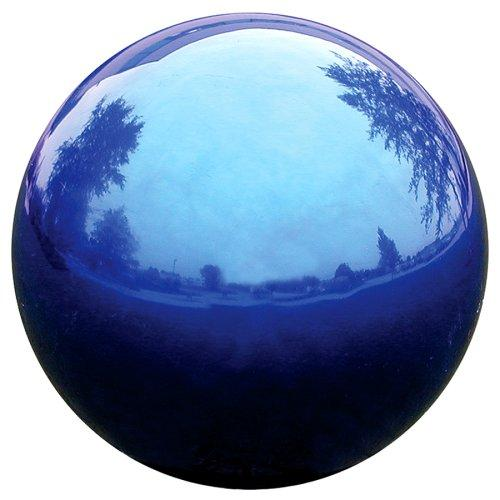 "VCS VCSBLU10 10""Mirror Ball Blue"