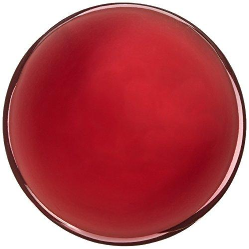 "VCS VCSRED06 6""Mirror Ball Red"