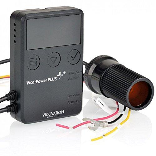 VicoVation Vico-Power PLUS Battery Discharge Prevention (BDP) Device for Parking Mode