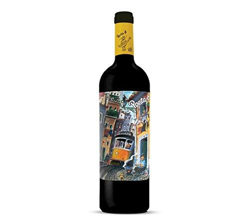 Vidigal - Portugal - Porta 6 Red Wine 75 cl x12 bottles