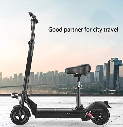 Warmth Supplies Electric Scooter Lithium Battery Foldable