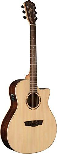Washburn WLO20SCE Orchestra Electro Acoustic Guitar with Cutaway
