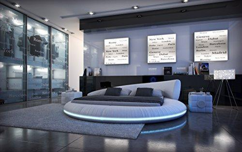 Waterbed Mezzo LED Complete Set