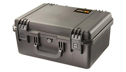 Waterproof Case (Dry Box) | Pelican Storm iM2450 Case With Padded Divider Set