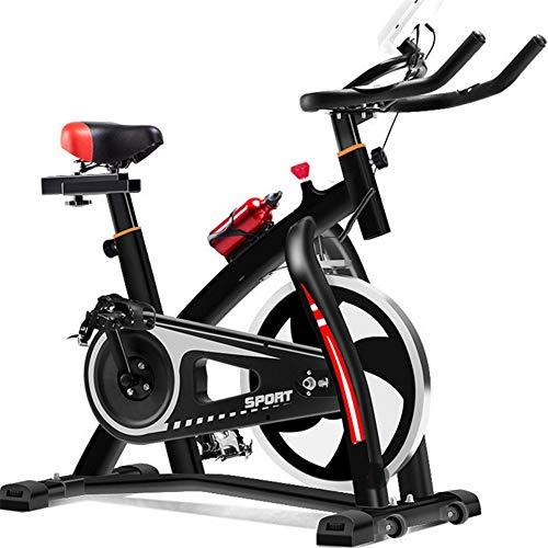 Weentop Indoor Cycling Exercise Bike Spinning Bike Home Ultra-quiet Indoor All-inclusive Sports Bike Smart Game APP Gym ideal Cardio Trainer