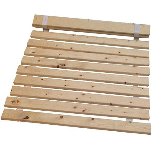 Western Deals Wooden Bed Slats -Replacement Slats Available for All Sizes With Free delivery (6ft Super King = 180cm)