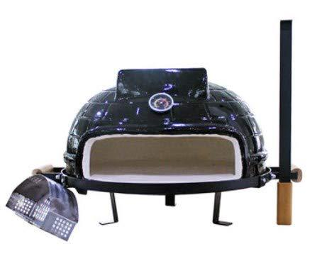 "WG 21inch ceramic bbq grill,outdoor pizza oven, charcoal bbq grill,21"" wood-burning stove cermic pizza oven"