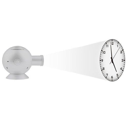 Wiki Projection Clock - Analogue Projection Light