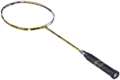 Wilson Badminton Racket Recon.BLX - 3.5, gold/silver/black