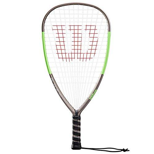 Wilson Blade Pro Graphite Power Racketball Squash 57 Adult Racket