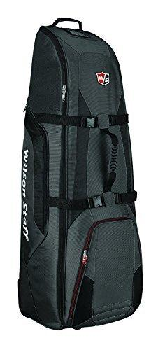 Wilson Golf Reisebag Travel Cover - Golf Club Carry Bag Color: Multicolor Size: 0 by Wilson